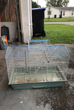 Bird cage for Sale in Orlando, FL