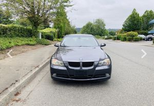 2006 Bmw 325i 3 series for Sale in Kent, WA