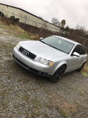 Audi A4 1.8L turbocharged for Sale in Nashville, TN