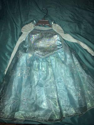 Elsa costume for Sale in Fresno, CA
