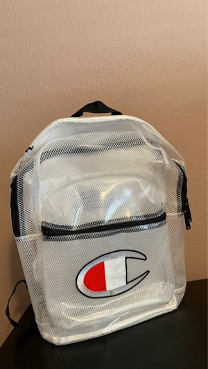 Champion backpack for Sale in Redwood City, CA