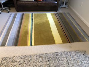 IKEA Rug 5.5x7.5 for Sale in Washington, DC