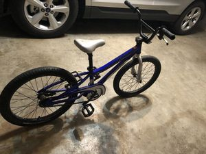 Specialized hotrock 20 inch BMX bike for Sale in Fort Worth, TX