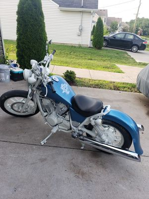1984 Honda Shadow for Sale in La Vergne, TN