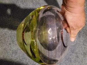Evolution Waterford glass Vase for Sale in Livingston, CA
