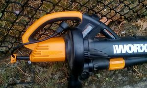 Electric leaf blower never udef for Sale in OH, US