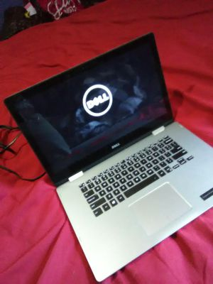 Dell Inspiron 15-5000 Touchscreen Laptop for Sale in Saint Amant, LA