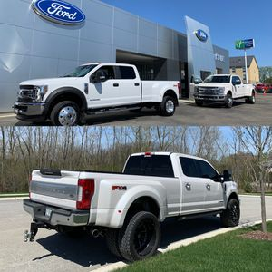 Ford F-350 Lift Kits Wheels Tires for Dually in stock!!! for Sale in Rockdale, IL