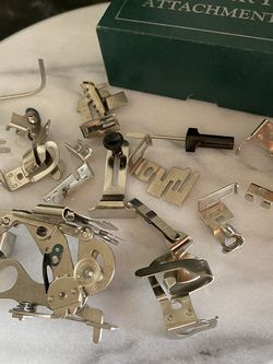 VINTAGE Rotary Attachment for Sewing Machine for Sale in Boring,  OR