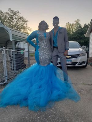 Prom Dress for Sale in Parkville, MO