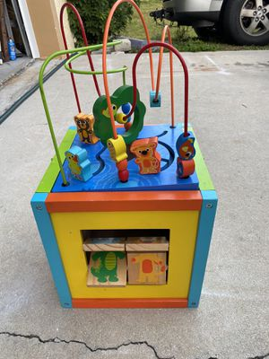 Kid toy in good condition for Sale in Lehigh Acres, FL