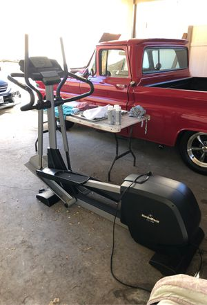 Nordic track elliptical machine for Sale in Whittier, CA