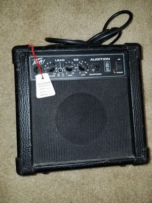 Guitar amp. 35 $ for Sale in Gaithersburg, MD