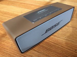 Soundlink mini Bose Gold for Sale in College Park, MD
