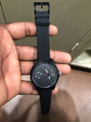 Tommy Hilfiger men wrist watch it's double time watch brand new for Sale in Silver Spring, MD