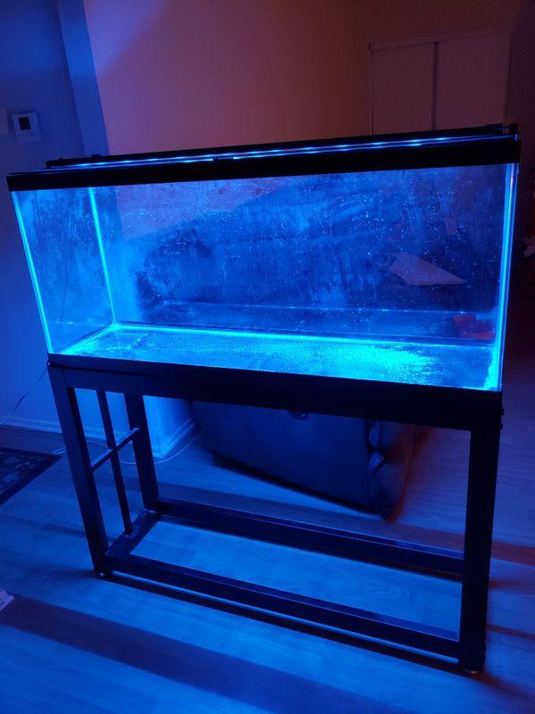 55 gallon aquarium kit blowout sale