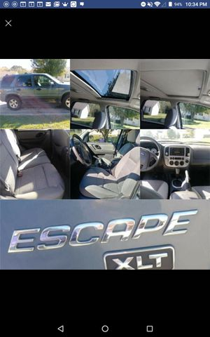 2005 Ford Escape for Sale in Winchester, KY