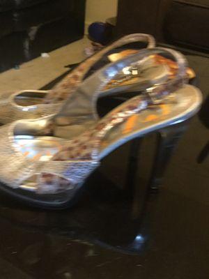 Heels size 61/2 for Sale in Denver, CO