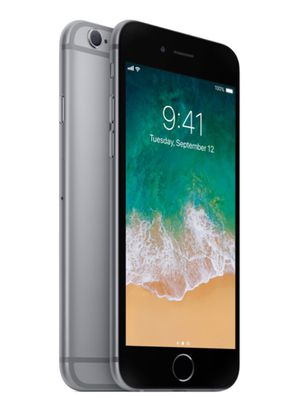 iPhone 6 32 gb for Sale in Baltimore, MD