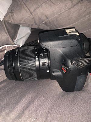 Cámara profesional Canon Rebel T5 for Sale in Miami, FL