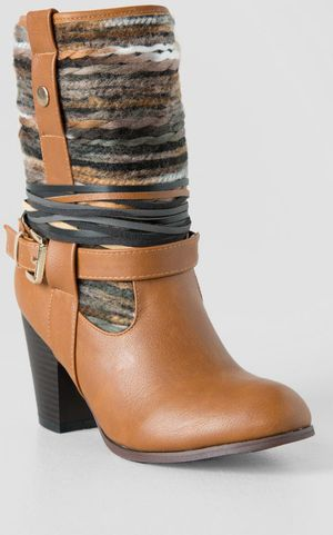 New Women's Size 6 Francesca Boots for Sale in Woodbridge, VA
