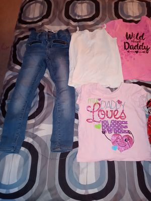 Kids clothing Size 4T for Sale in New York, NY