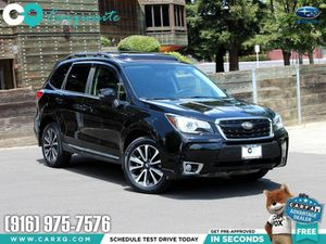 2017 Subaru Forester for Sale in Roseville , CA