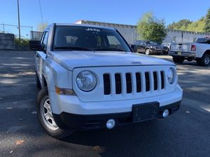 2014 Jeep Patriot for Sale in Kirkland, WA