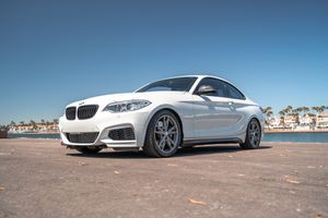 2016 BMW M235i M-Sport~Loaded w/All Options~Beautiful Pearl White! for Sale in Long Beach, CA