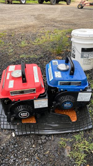 Generators for sale for Sale in Odenton, MD