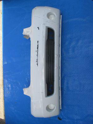 GMC Yukon Denali front bumper cover #1321 for Sale in Hallandale Beach, FL