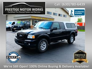 2010 Ford Ranger for Sale in Naperville, IL
