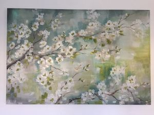 Art painting canvas decor for Sale in Carmichael, CA