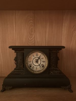 Antique E. Ingraham clock for Sale in Alhambra, CA