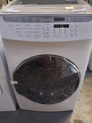 "Beautiful ""Samsung FlexDry"" Dryer $39 down for Sale in Houston, TX"