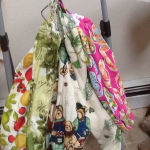 Hand Made New Kitchen Bag Holders for Sale in Brockton, MA
