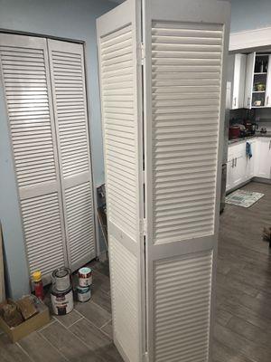 Folding door closed door for Sale in Ocean Ridge, FL