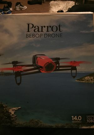 Parrot bebop drone for Sale in Columbus, OH