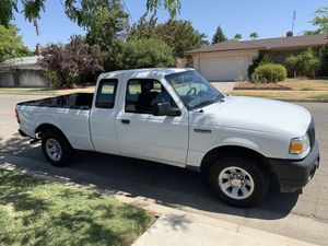 2011 Ford Ranger for Sale in Fresno, CA