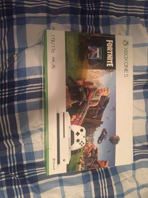 Xbox One S for Sale in Boyce, VA