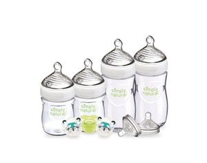 NUK Simply Natural Newborn Gift Set for Sale in Flower Mound, TX