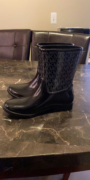 Michael Kors Women's Rainboots for Sale in Dearborn, MI