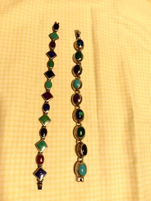 Vintage Sterling Turquoise bracelets for Sale in Orangevale, CA