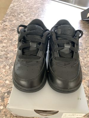NIKE Air Force 1 TODDLER SIZE 7C for Sale in Indianapolis, IN