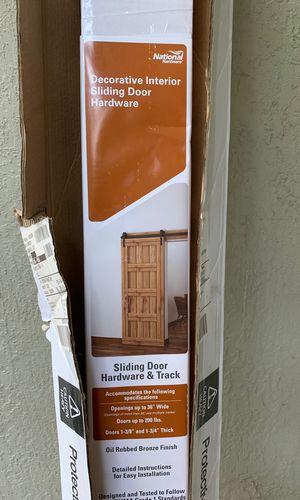 Sliding door hardware for Sale in Apopka, FL