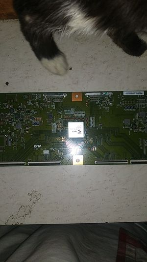 AUO logic board T650QVN04.0 CTRL BD 65T39-C00 #T4295 YS for Sale in Columbus, OH