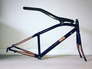 Softride frame for Sale in Silver Spring, MD