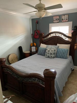 Queen Bed for Sale in West Palm Beach, FL