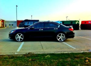 2009 Honda Accord Security System for Sale in Franklin, TN