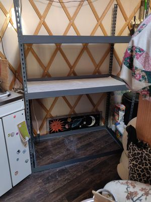 Industrial shelving unit for Sale in Clayton, CA